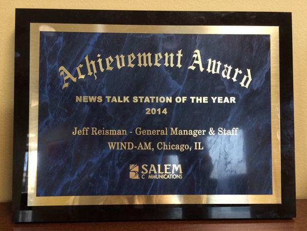 AM560-Award