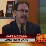 Matt McCann