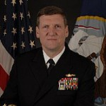 Admiral Robert Wray, CEO/Founder Blue Star Veterans Network