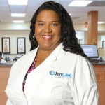 Dr. Lakshmi Emory Medical Director