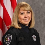 Cherie Aschenbrenner Community Outreach Specialist and Elderly Police Officer