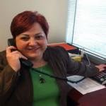 Renata Cichowicz V.P of Sales & Marketing