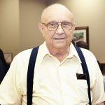 Robert Huhn Dr. Whittier's patient